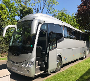 Large Coaches in UK